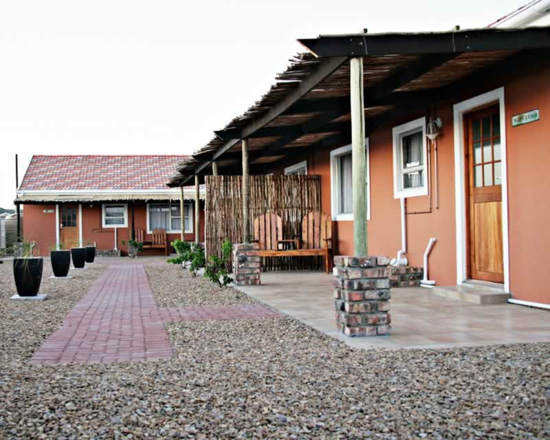 Little Sisters Self Catering Accommodation